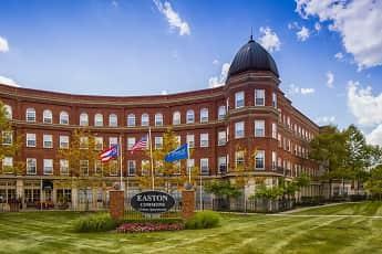Easton Commons, 2