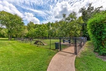 Recreation Area, The Element At University Park, 1