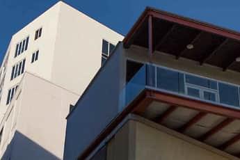 Building, UNO, 1