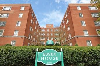 Building, Essex House, 0