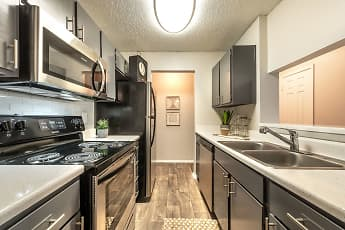 Kitchen, The Lane At Towne Crossing, 0