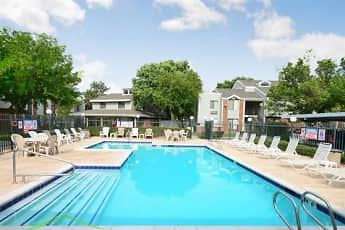 Pool, Sun Chase, 0