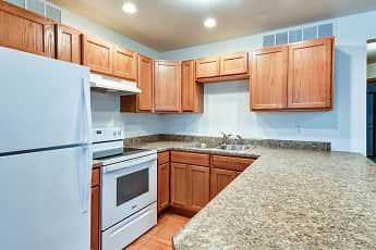 Kitchen, Bison Ridge Estates, 0