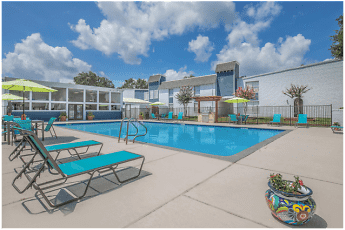 Pool, Whispering Oaks, 0