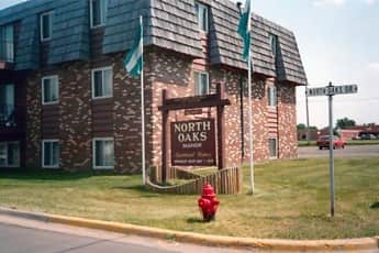 Community Signage, North Oaks Manor, 0