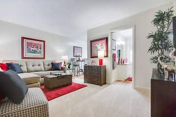 Living Room, Brookstone, 0