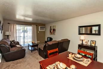 Willow Park Apartments, 0