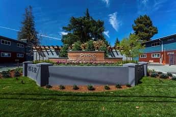 Community Signage, The Parc At Pruneyard, 0