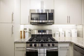 Kitchen, Cortland East Cobb, 1