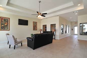 Clubhouse, Stone Oak Townhomes, 0