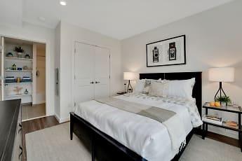 Bedroom, Bay One, 2