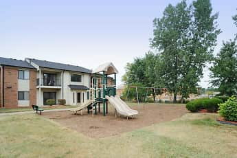 Playground, Springview Apartment Homes, 2