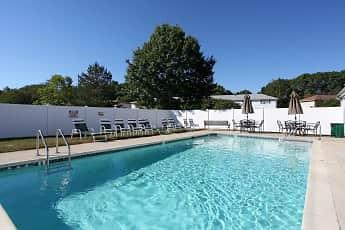 Pool, Wyndham Park, 0