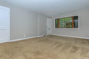 Living Room, Drexelbrook Residential Community, 0