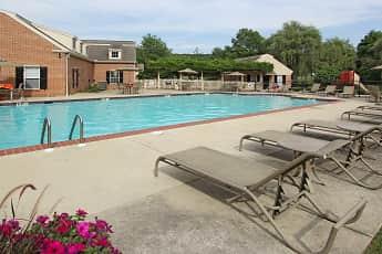 Pool, Hershey Heights, 0