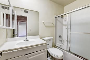 Bathroom, Executive Park, 2