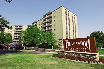 Building, Bridlewood Apartments, 0