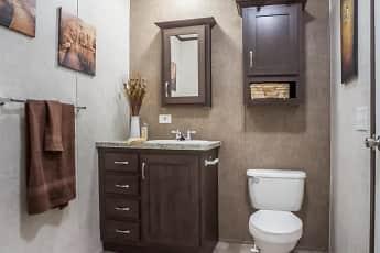 Bathroom, Grand Oaks, 2