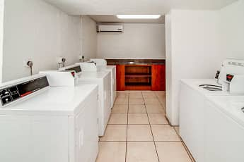 Storage Room, Windsor Forest Apartments, 2