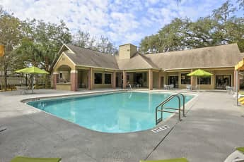Pool, 42 North - Student Housing, 0
