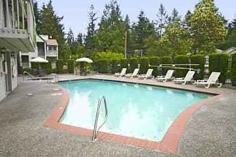 Pool, Edmonds Highlands, 0
