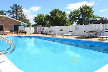 Pool, Cobus Green, 0