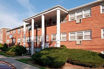 Building, Lynn York Apartments, 0