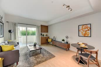Living Room, LA 1440, 0