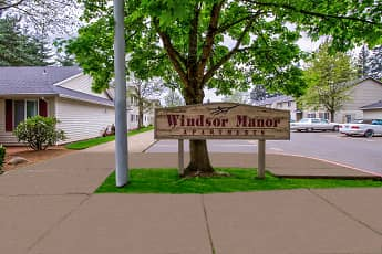 Windsor Manor, 0