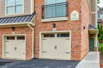 Building, Cider Mill Townhomes, 2