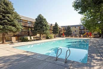 Pool, Mountain Ridge Apartment Homes, 0