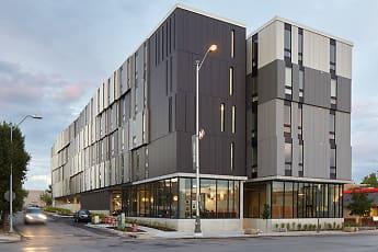 Building, 3435 Main, 0
