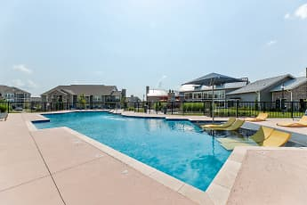 Pool, Cottages At Crestview, 0
