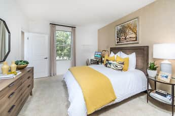 Bedroom, Stonegate Apartment Homes, 2