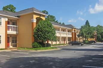 Building, Furnished Studio - Atlanta - Cumberland Mall, 1