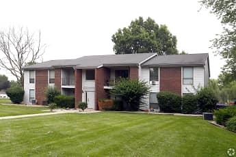 Building, Garden Quarter, 2