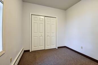 Bedroom, Norton Street, 2