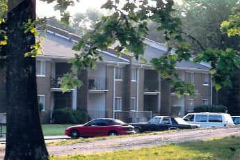 Greenwood Manor Apartments, 1