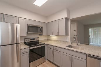 Kitchen, Ellipse at Fairfax Corner, 0