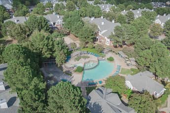 Pool, Enclave at Wolfchase, 0