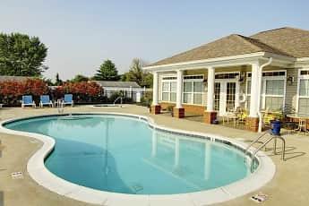 Pool, Claysville Landing, 0