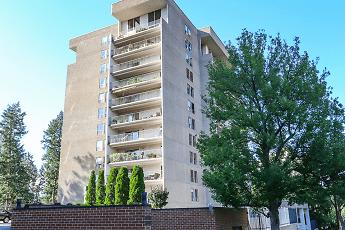Building, Park Cheesman, 0