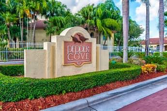Community Signage, Pepper Cove, 2