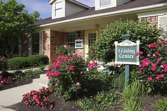 Leasing Office, Sebring Court, 0