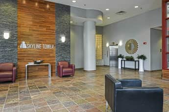 Clubhouse, Skyline Tower, 0