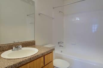 Bathroom, Arlington Place, 2