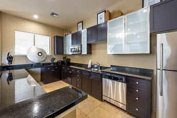 Mirador & Stovall Apartments At River City, 0