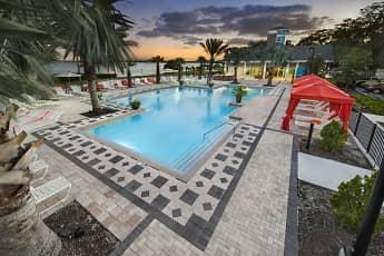 Pool, Solaris Key, 0