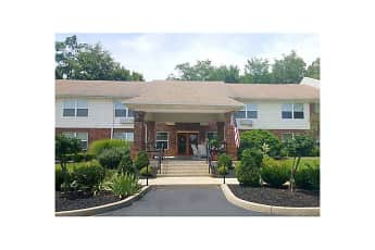Building, Creekside Seniors Apartments - 55+, 1