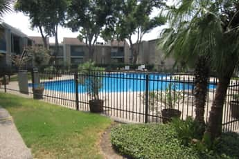 Pool, Las Varandas Del Sur, 1